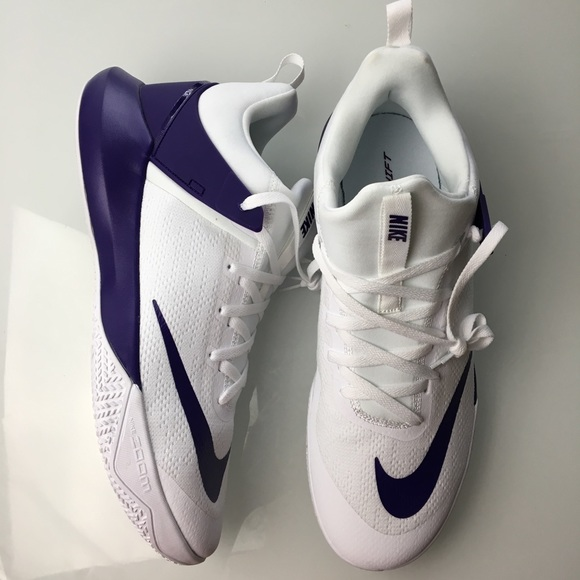 Nike Zoom Shift TB Basketball Shoes Mens Size 16